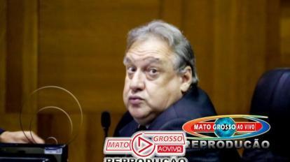 Romoaldo Junior deixa de ser deputado por 3 dias, titular da vaga reassume para votar projetos próprios 4