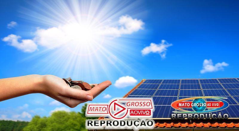 Está cada vez mais fácil financiar com os bancos a energia solar de seu imóvel, veja a lista de bancos que facilitam 63