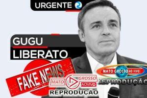 Boato da morte de Gugu Liberato viraliza e se torna maior Fake News da história do jornalismo brasileiro 59
