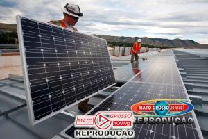 As novas tendências do mercado de energia solar para Alta Floresta em 2020 70