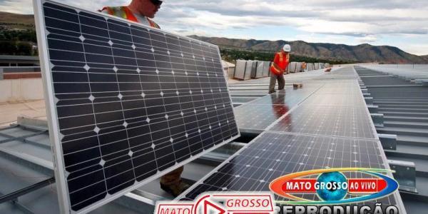 As novas tendências do mercado de energia solar para Alta Floresta em 2020 21