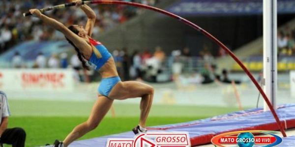 Rússia é banida por doping e está fora de Tóquio 2020 e de Mundiais 31