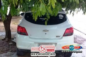 Suposto carro roubado, que mobilizou a cidade de Alta Floresta não passou de um descuido da proprietária do veículo 72