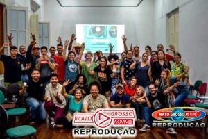 Mercado e legislação: profissionais da música se reúnem em seminário no Palácio da Instrução 47