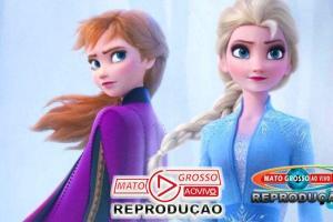 Frozen 2 | Cena pós-créditos é uma das novidades cômicas do filme; Confira 54