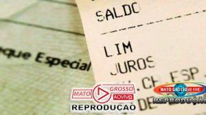 FIQUE ATENTO | Novas regras para o cheque especial já estão em vigor 93