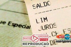 FIQUE ATENTO | Novas regras para o cheque especial já estão em vigor 63