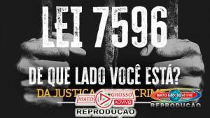 Secretário de Segurança de Mato Grosso afirma que Lei de Abuso de Autoridade prejudicará investigações policiais 135