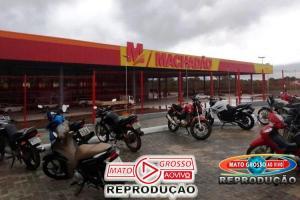 Machadão Atacadista chega em Alta Floresta e promete fazer a diferença no preço e qualidade dos produtos 68