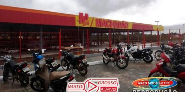 Machadão Atacadista chega em Alta Floresta e promete fazer a diferença no preço e qualidade dos produtos 26