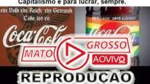 A Coca-Cola fez propaganda nazista nas Olimpíadas de 1936? 154