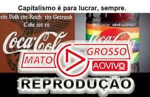 A Coca-Cola fez propaganda nazista nas Olimpíadas de 1936? 18