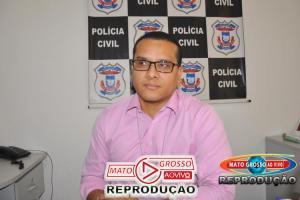 Podemos de Alta Floresta indica a pré-candidato o delegado Vinícius Nazário a prefeitura municipal 70