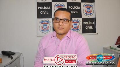 Podemos de Alta Floresta indica a pré-candidato o delegado Vinícius Nazário a prefeitura municipal 1