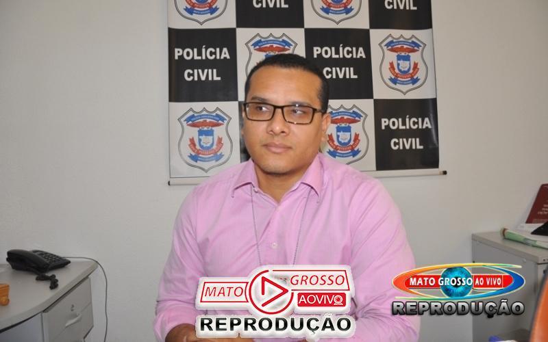 Podemos de Alta Floresta indica a pré-candidato o delegado Vinícius Nazário a prefeitura municipal 57