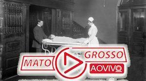 Um dos momentos mais incríveis da história da Medicina realmente aconteceu? 197