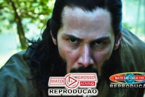 Fã transforma Keanu Reeves em cavaleiro Jedi em trailer impressionante de Star Wars 77
