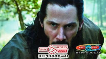 Fã transforma Keanu Reeves em cavaleiro Jedi em trailer impressionante de Star Wars 12