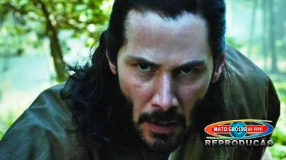 Fã transforma Keanu Reeves em cavaleiro Jedi em trailer impressionante de Star Wars 11