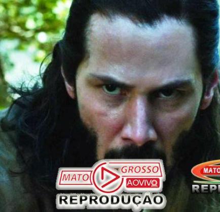 Fã transforma Keanu Reeves em cavaleiro Jedi em trailer impressionante de Star Wars 187