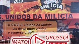 O Carnaval no Rio de Janeiro terá uma escola chamada Unidos da Milícia? 195