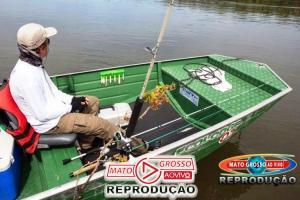 Fim da Piracema em Mato Grosso na próxima semana anima pescadores amadores e profissionais 65