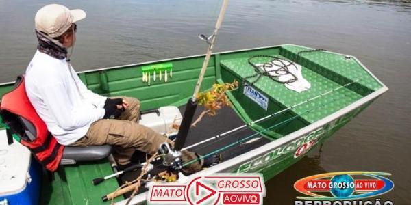 Fim da Piracema em Mato Grosso na próxima semana anima pescadores amadores e profissionais 21