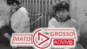 Crianças autistas eram amarradas a um radiador num hospital psiquiátrico no Líbano? 193