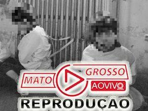 Crianças autistas eram amarradas a um radiador num hospital psiquiátrico no Líbano? 74
