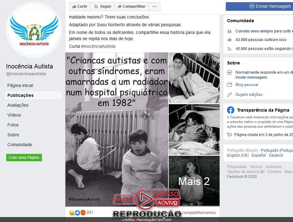 Crianças autistas eram amarradas a um radiador num hospital psiquiátrico no Líbano? 50