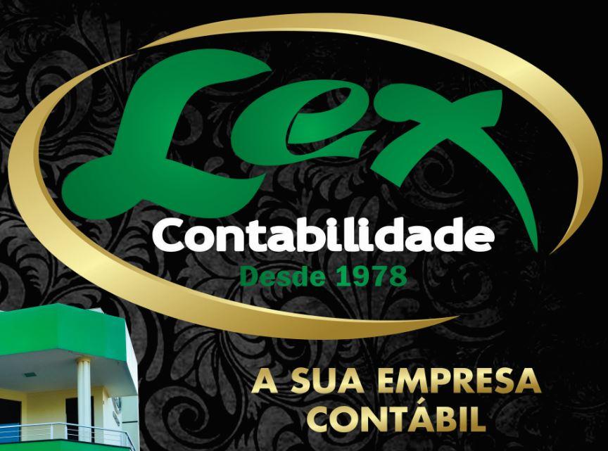 LEX EMPRESA CONTÁBIL