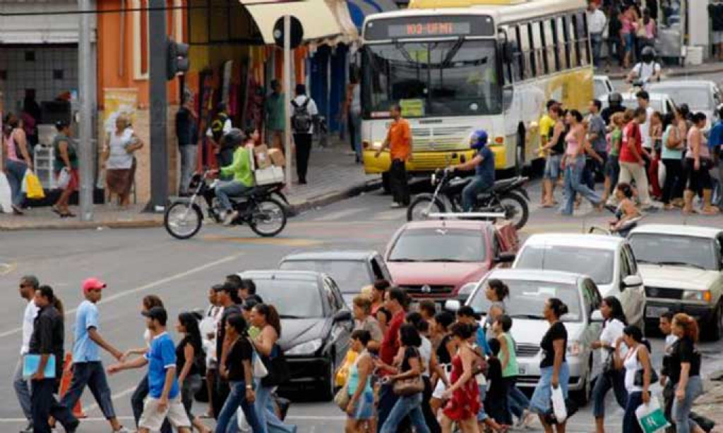 Flexibilização do comércio desacentuou queda na economia de Mato Grosso