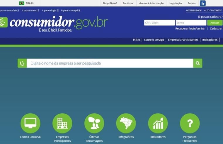 Consumidores podem renegociar dívidas com desconto em Mutirão Online