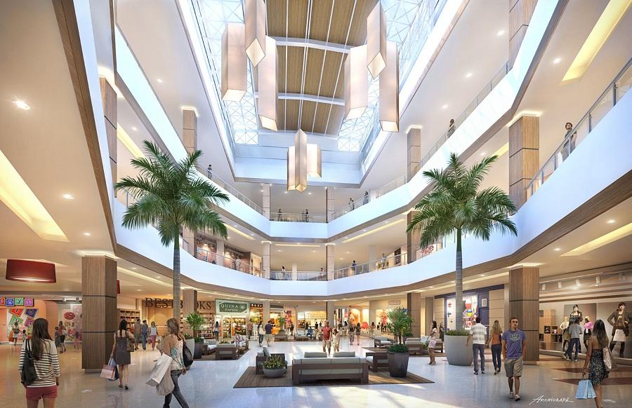 Prefeitura permite abertura de shoppings, bares e restaurantes em Cuiabá