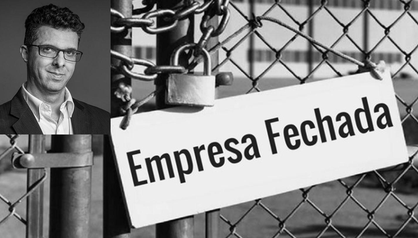 Opinião: Crise bateu: quando é a hora de fechar o negócio? Especialista opina