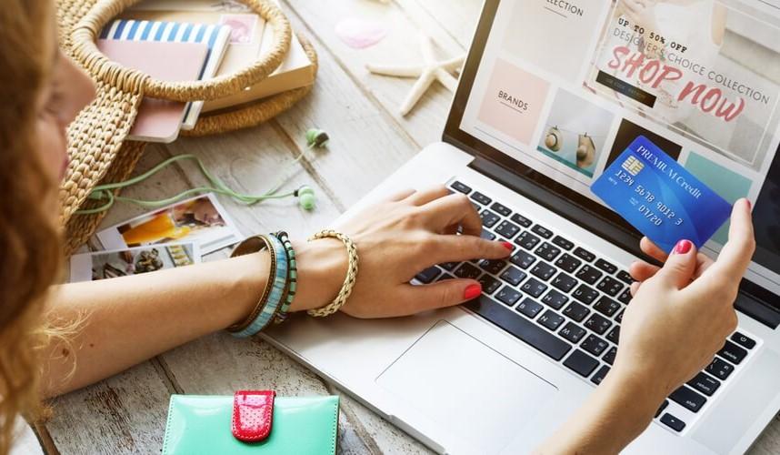 Vendas online crescem 17,83% no Centro-Oeste no comparativo anual de abril