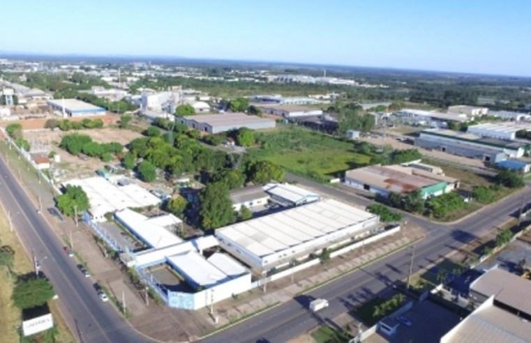 Distrito Industrial de Cuiabá terá obras de asfaltamento e revitalização