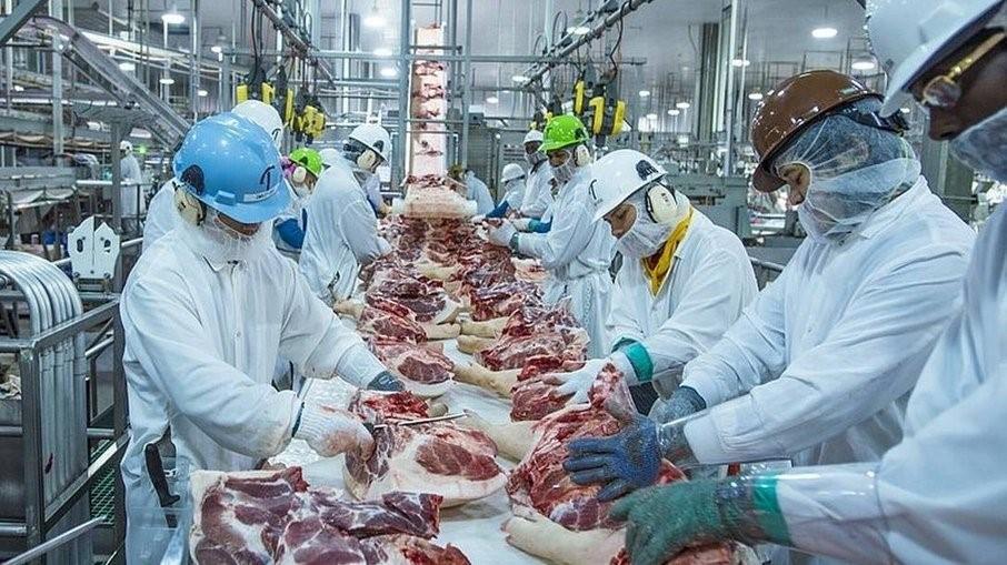 Com queda no consumo e preços elevados, países reduzem compra de carne bovina de Mato Grosso