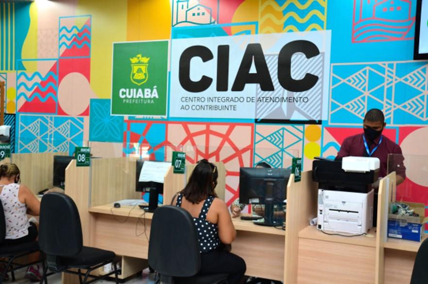 Idosos e aposentados têm isenção de IPTU em imóveis residenciais de Cuiabá
