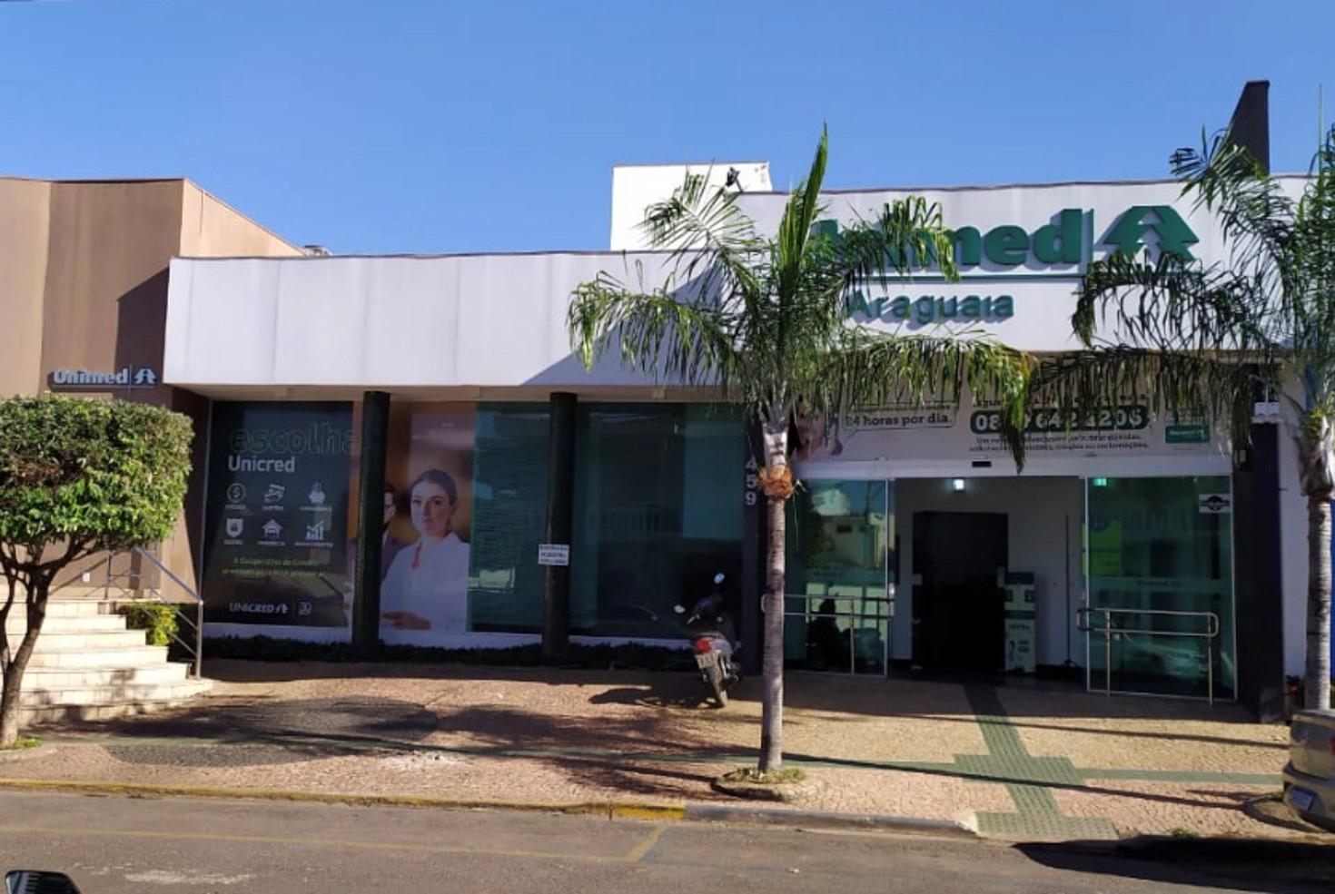 Unicred inaugura nesta segunda (5) sala de negócios em Barra do Garças e amplia atendimento em Mato Grosso