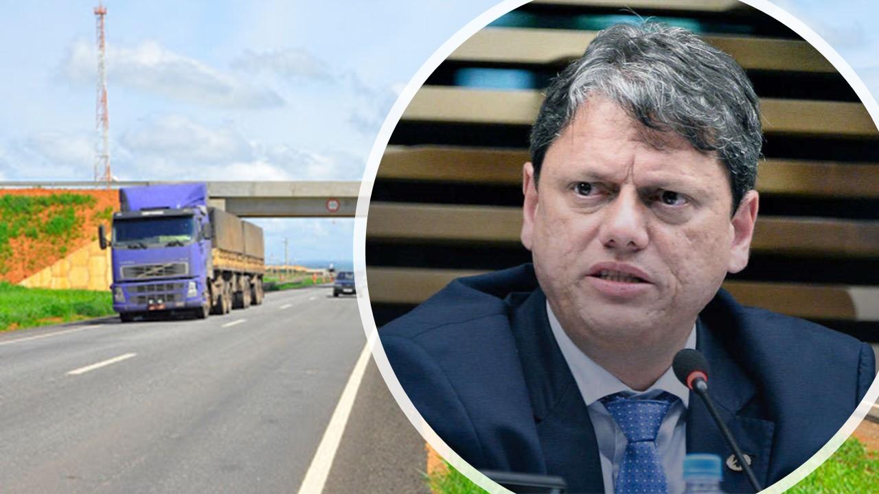 TAC negociado com Rota do Oeste deve gerar R$ 3,2 bilhões para BR-163
