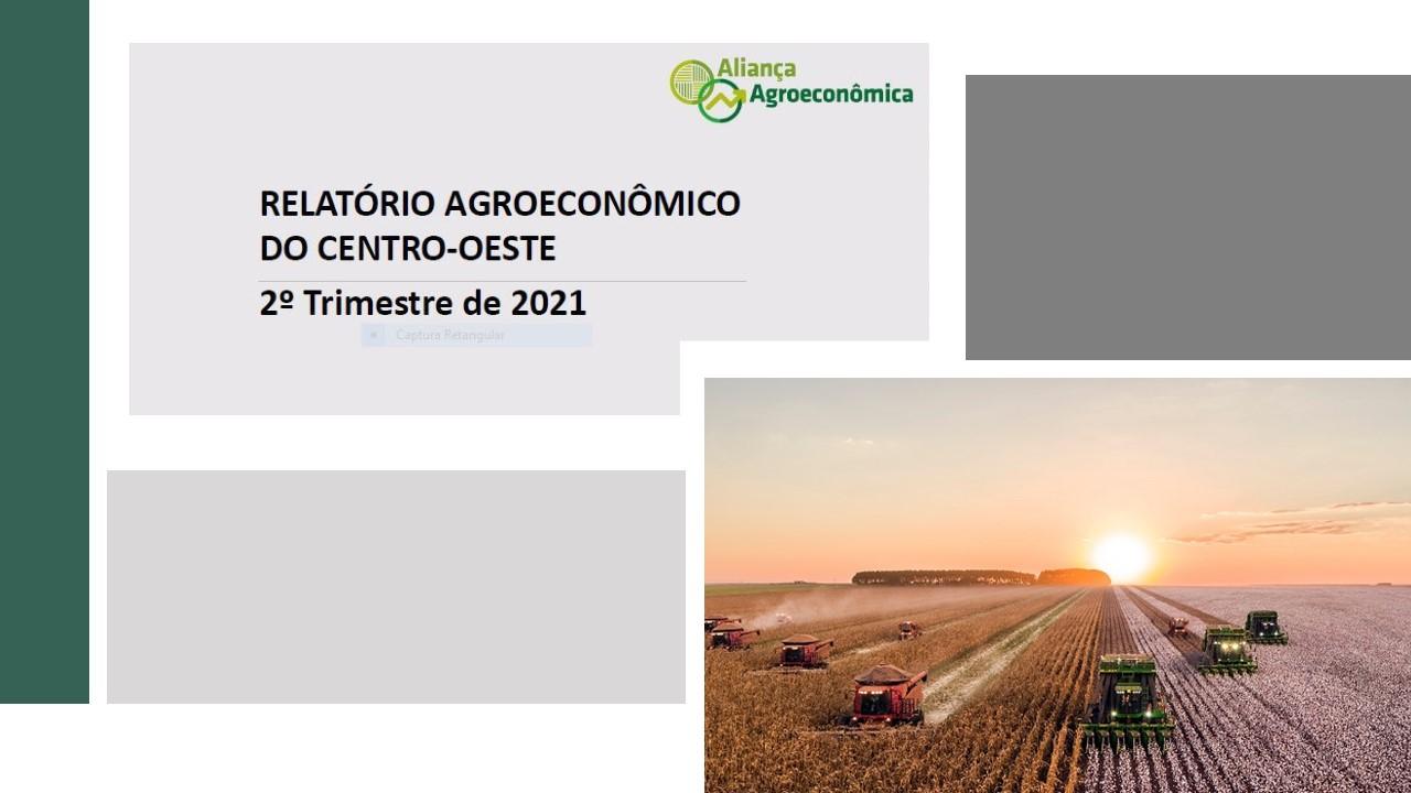 Plano Agrícola e Pecuário é destaque no relatório da Aliança Agroeconômica