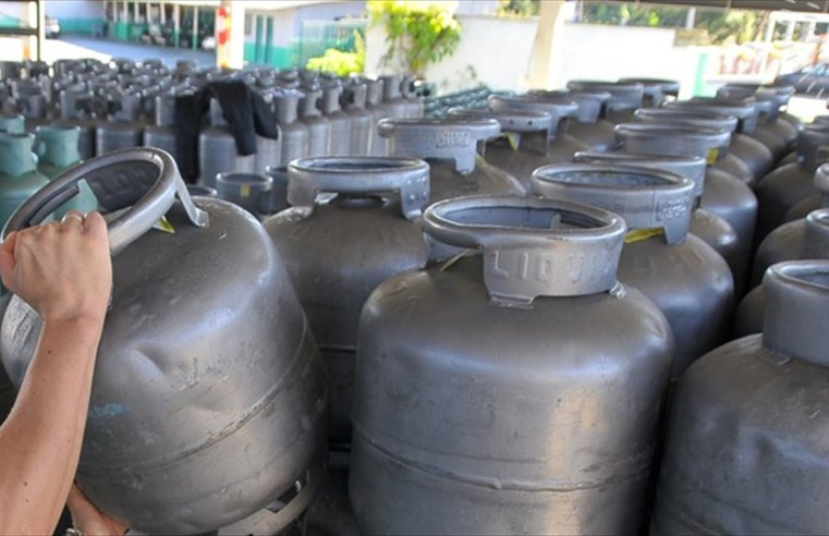 Gás de cozinha aumenta 22% em Sinop e botijão chega a R$ 123,33 em um ano