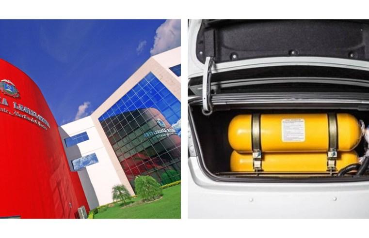 Com aumentos constantes no preço do combustível, uso de gás natural para veículos é discutido em MT