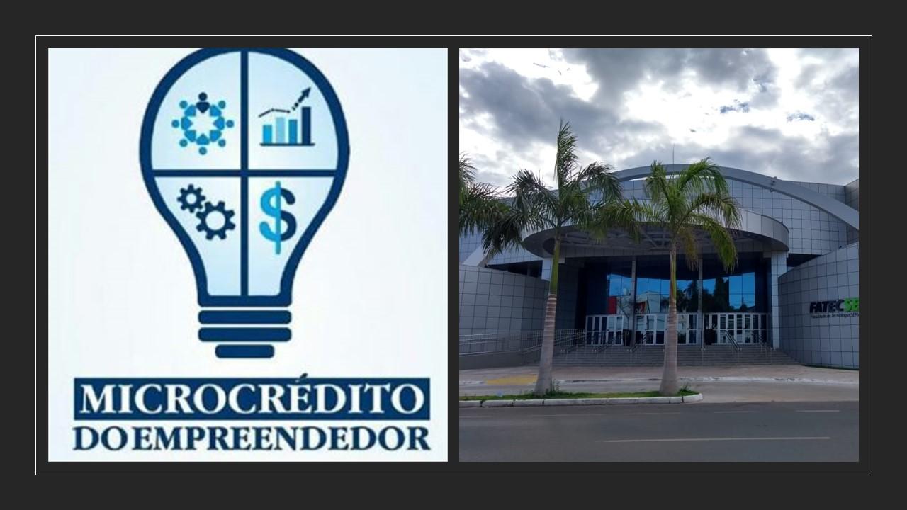 Fatec e OIT realizam workshop gratuito sobre como obter microcrédito