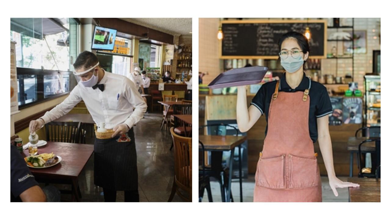Bares e restaurantes: Número de empresas no prejuízo diminui, mas endividamento e inflação preocupam