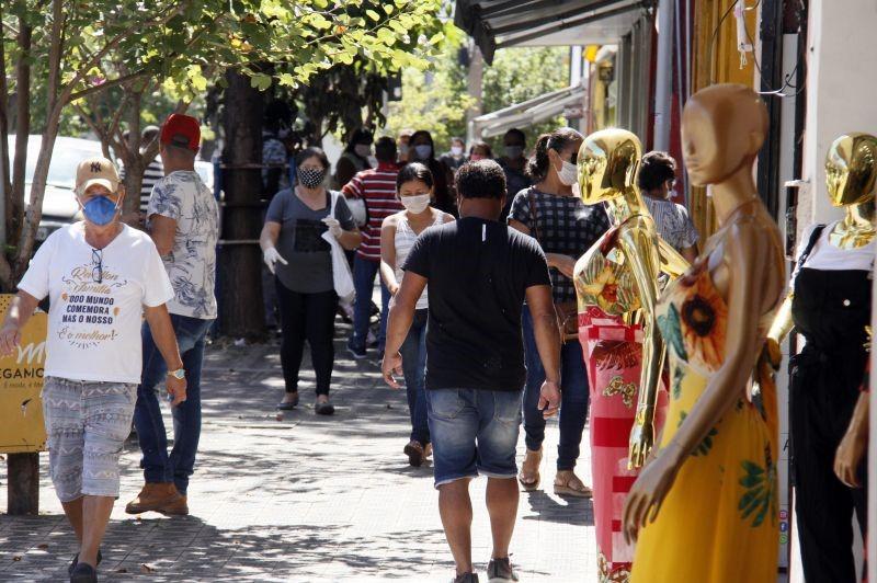Com Semana Brasil e feriado, CDL estima incremento de vendas de 10% em setembro