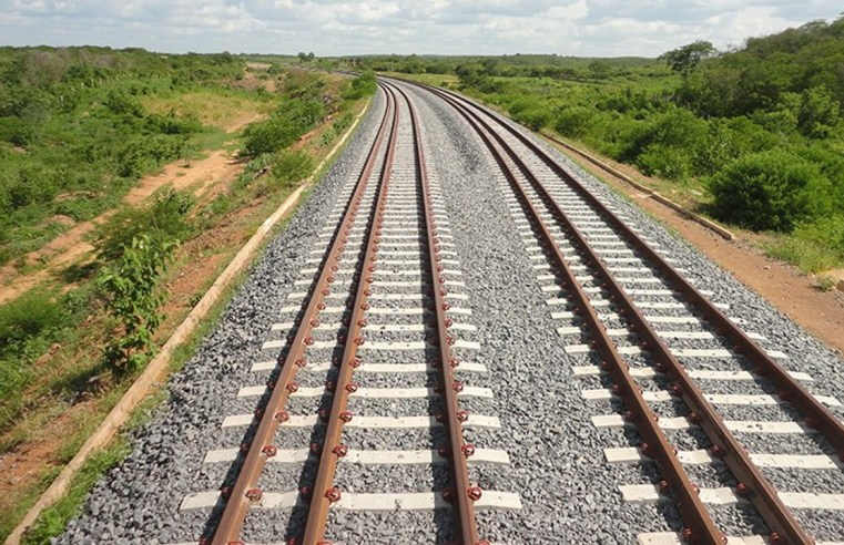Governo de MT realiza chamada pública para ferrovia estadual nesta sexta (3)
