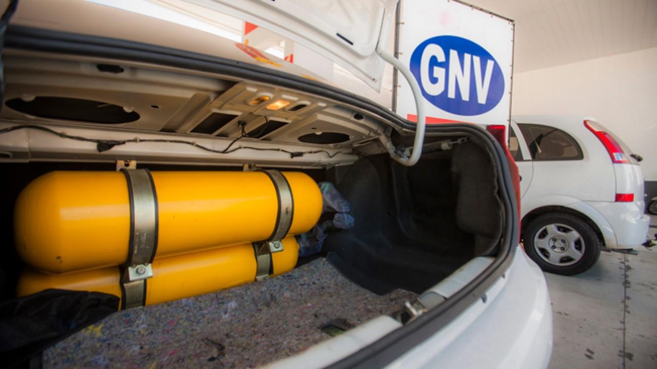 Posto Santos Dumont, em VG, é o quarto a ofertar GNV na Grande Cuiabá