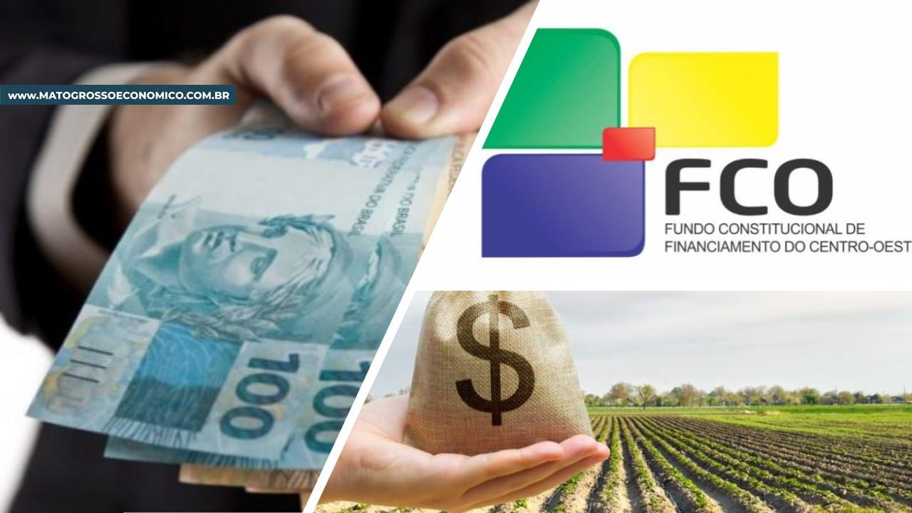FCO aprova mais de R$ 409 milhões em crédito aos empresários e produtores mato-grossenses